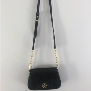 Tory Burch Cross Body Bag - Black